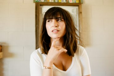 Emily Warren photo credit to David O'Donohue